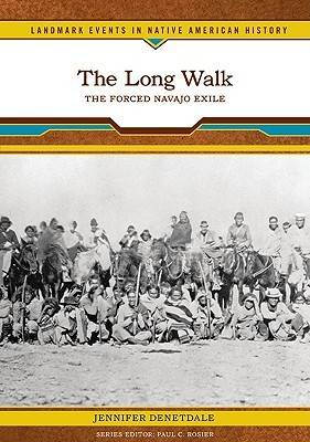 The Long Walk by Jennifer Denetdale