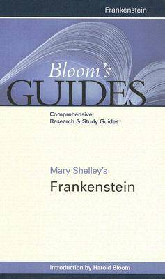 Frankenstein by Prof. Harold Bloom