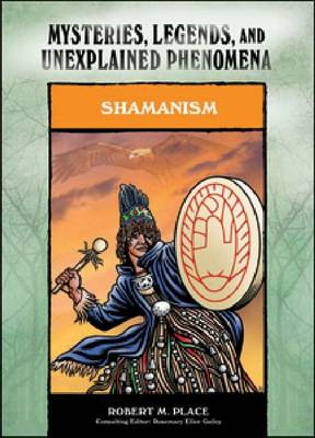 Shamanism by Robert Michael Place