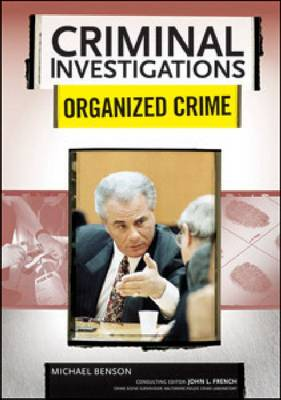 Organized Crime by Michael Benson