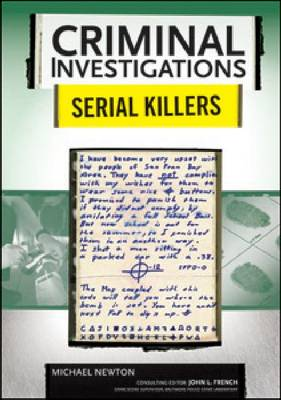 Serial Killers by Michael Newton