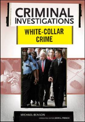 White-collar Crime by Michael Benson