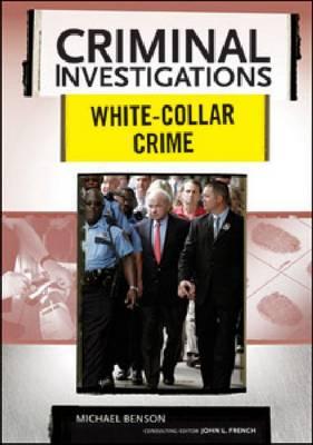 White-collar Crime by Michael Benson