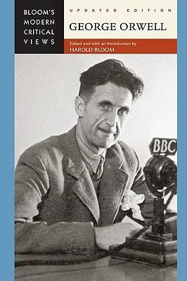 George Orwell by Prof. Harold Bloom