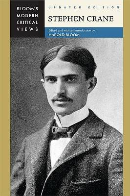Stephen Crane by Prof. Harold Bloom