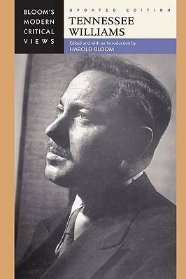 Tennessee Williams by Prof. Harold Bloom
