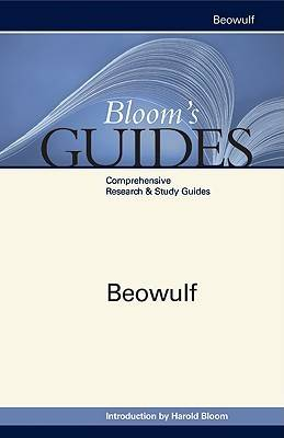 Beowulf by Prof. Harold Bloom