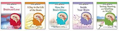 Brain Works Set by Eric H, Ph.d. Chudler