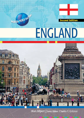 England by Alan Allport, George Wingfield