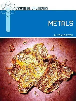 Metals by Julie McDowell