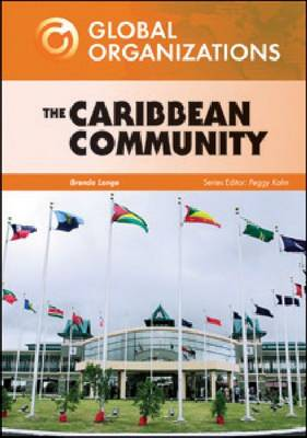 The Caribbean Community by Brenda Lange