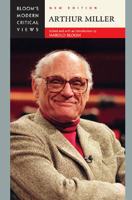 Arthur Miller by Prof. Harold Bloom