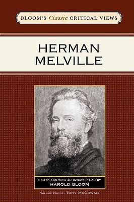 Herman Melville by Prof. Harold Bloom