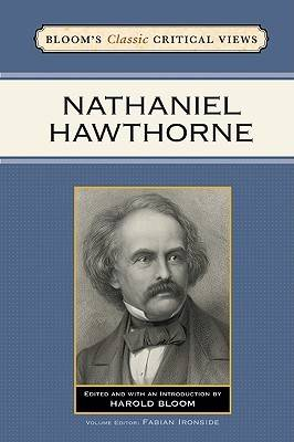 Nathaniel Hawthorne by Prof. Harold Bloom