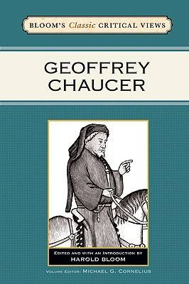 Geoffrey Chaucer by Prof. Harold Bloom