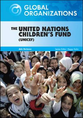 The United Nations Children's Fund (UNICEF) by Ada Verloren