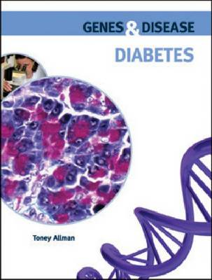 Diabetes by Toney Allman