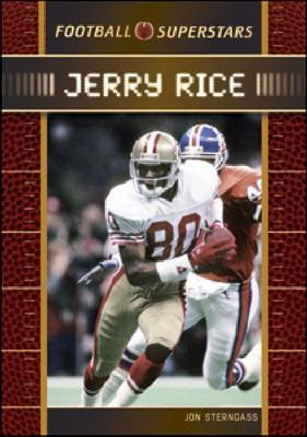 Jerry Rice by Jon Sterngass