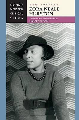 Zora Neale Hurston by Prof. Harold Bloom