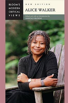 Alice Walker by Prof. Harold Bloom