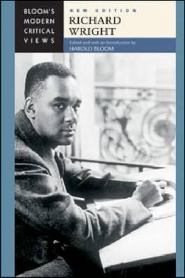 Richard Wright by Prof. Harold Bloom