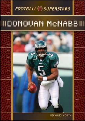 Donovan McNabb by Richard Worth