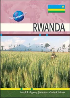 Rwanda by Joseph Ransford Oppong