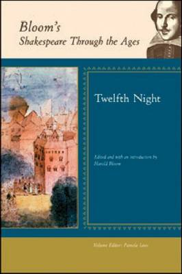 Twelfth Night by Prof. Harold Bloom