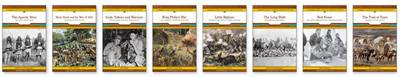 Landmark Events in Native American History Set by John P Bowes, Michael L Lawson
