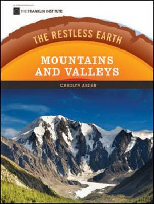 Mountains and Valleys by Carolyn Arden Malkin