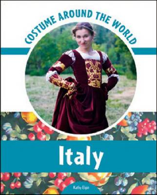 Costume Around the World by Kathy Elgin
