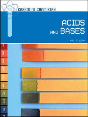 Acids and Bases by Kristi Lew