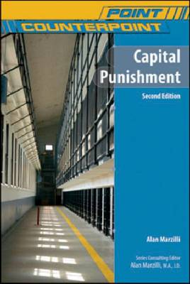 Capital Punishment by Alan Marzilli