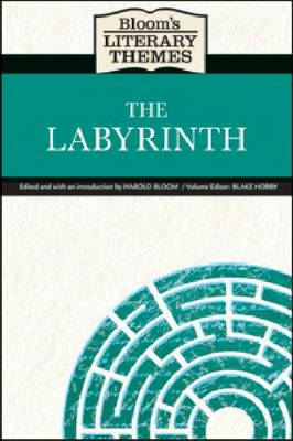 The Labyrinth by Prof. Harold Bloom