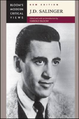 J. D. Salinger by Prof. Harold Bloom