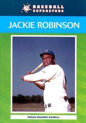 Jackie Robinson by Susan Muaddi Darraj