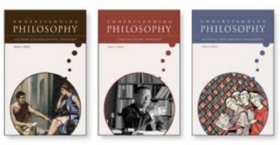 Understanding Philosophy Set by Joan A Price