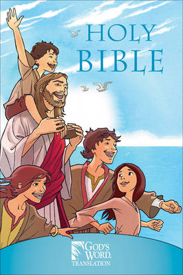 God's Word Children's Bible by