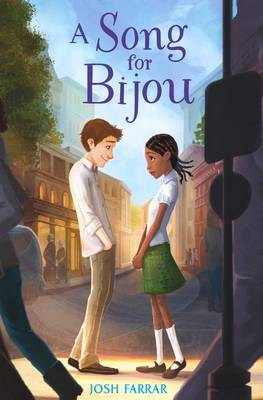 A Song for Bijou by Josh Farrar