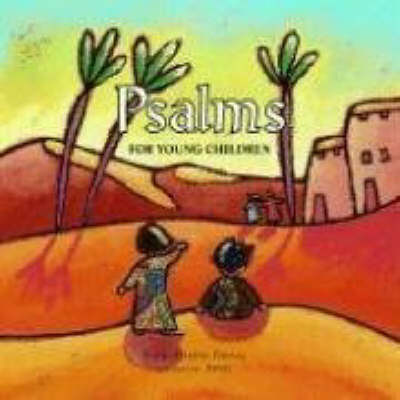 Psalms for Young Children by Marie-Helene Delval