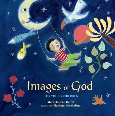 Images of God for Young Children by Marie-Helene Delval