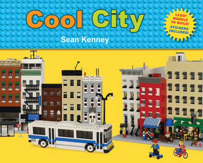 Cool City by Sean T. Kenney