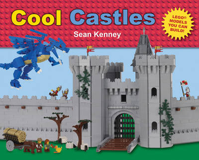 Cool Castles by Sean T. Kenney