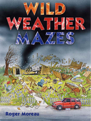 Wild Weather Mazes by Roger Moreau