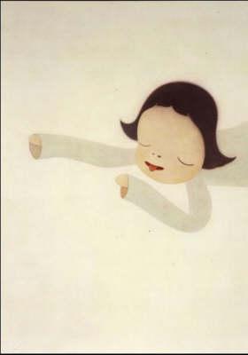 Princess Snooze Journal by Yoshitomo Nara