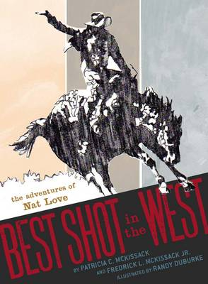 Best Shot in the West by Patricia C. McKissack, Fredrick L. McKissack