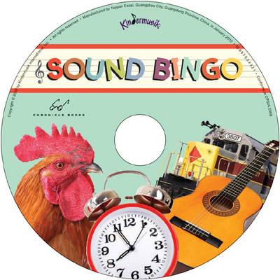 Sound Bingo by Kindermusik