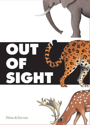 Out of Sight by Pittau & Gervais