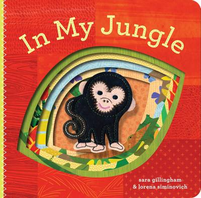 In My Jungle by Sara Gillingham
