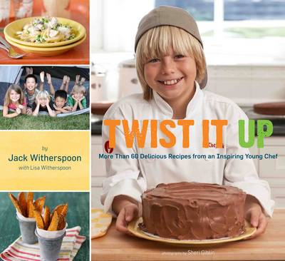 Twist it Up by Jack Witherspoon